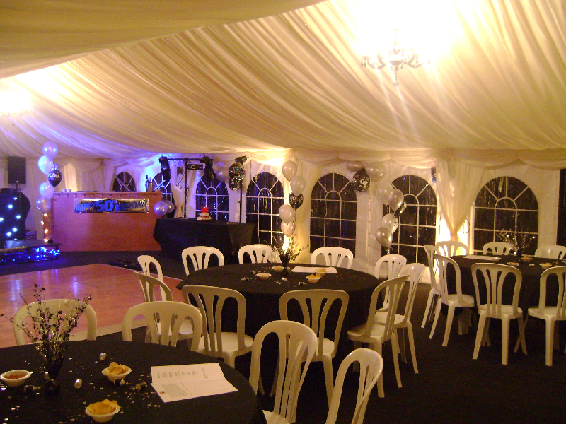 Marquee Hire Wrea Green Preston Lancashire