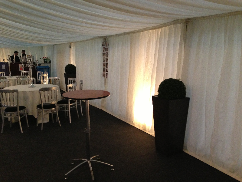 Party Marquee Hire Preston, Lancashire