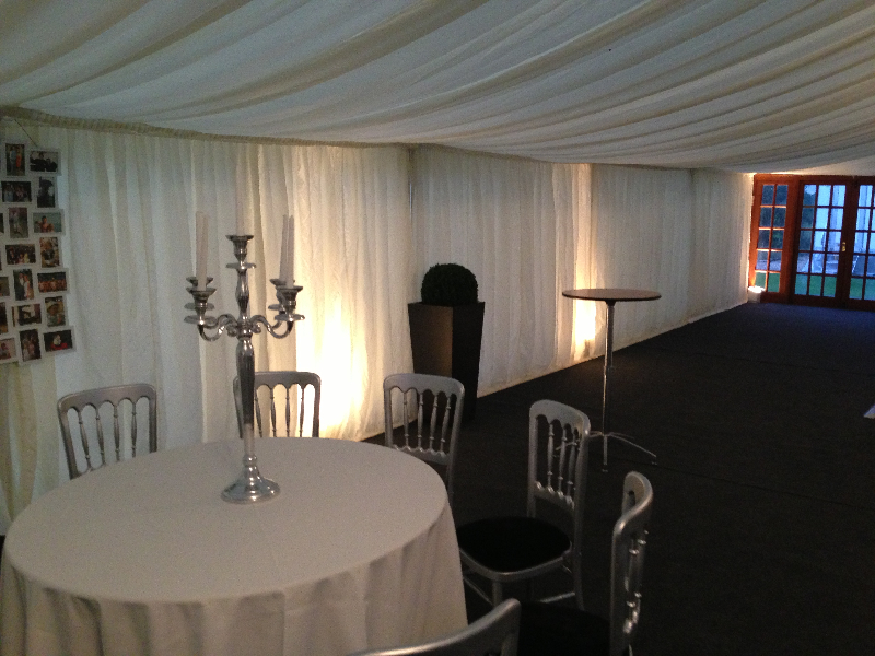 Party Marquee Hire Lancashire