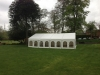 Corporate marquee hire Event , Lancashire