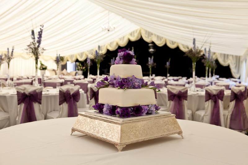 Wedding Marquee Hire Lancashire