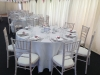 Vintage Style Wedding Marquee